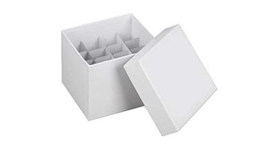 Vial Box