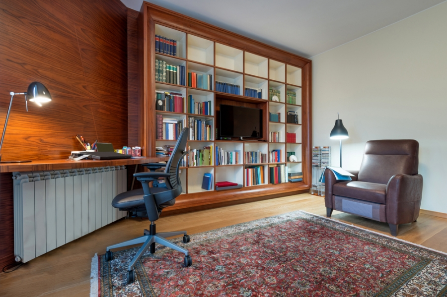 7 Most Attractive Bookshelves to Adorn Your Home Decor