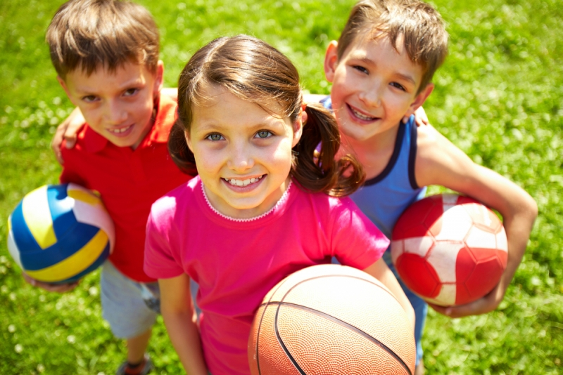 BEST SPORTS FOR KIDS TO ENGAGE IN THIS YEAR2