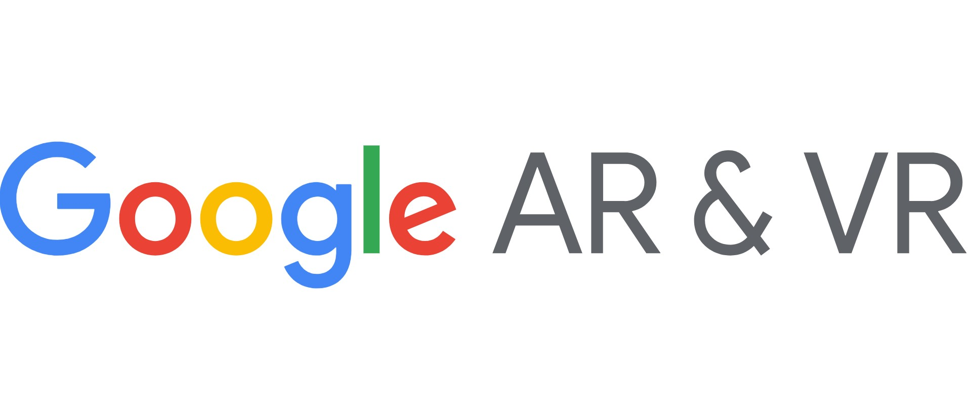 Google ARVR