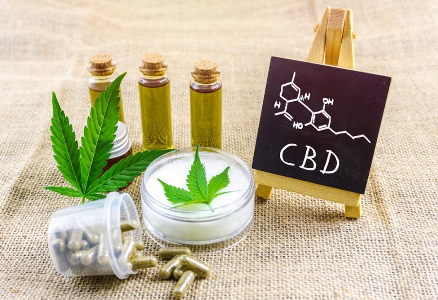 Is 2020 the Year of CBD