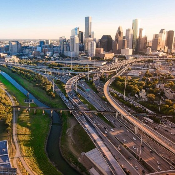 10 Largest Cities In Texas