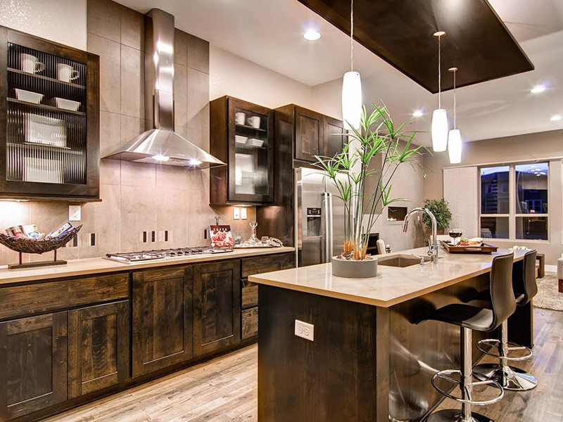 modern kitchen remodeling pics