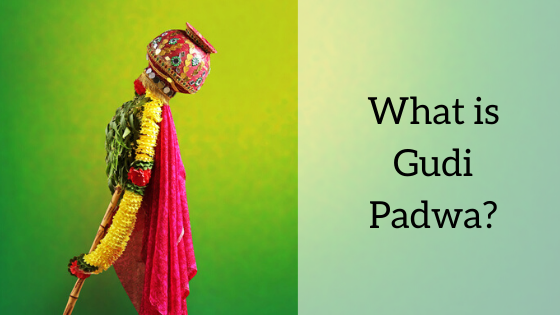 What is Gudi Padwa