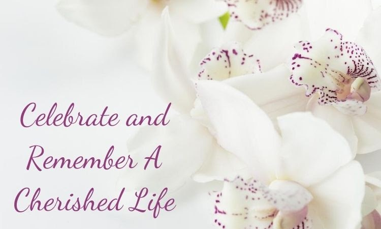 Funeral Memorial – A Way to Celebrate and Remember A Cherished Life