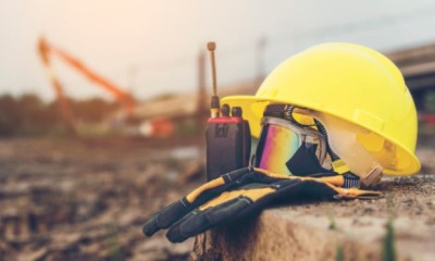 Personal Protective Equipment That Protects You From Workplace Hazards