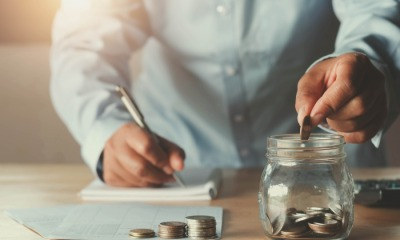 3 Tips to Finding Financial Savings