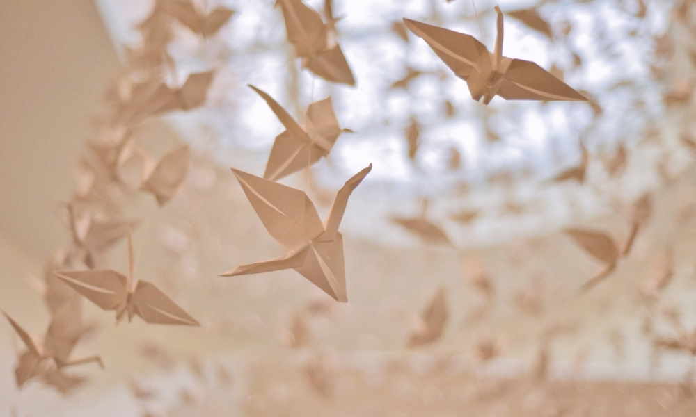 6 Surprising Health Benefits Of Making Origami