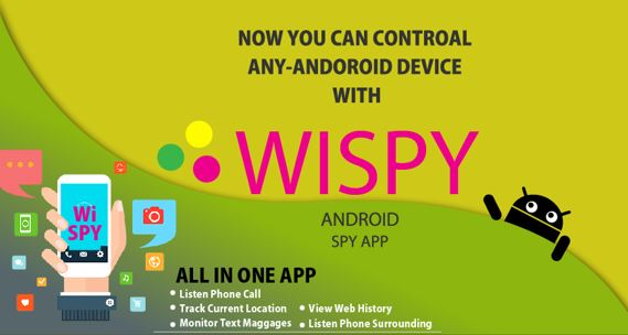 TheWiSpy Best Spyware For Android In 2020