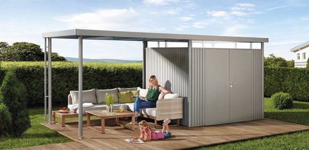 Garden Shed Buying Guide