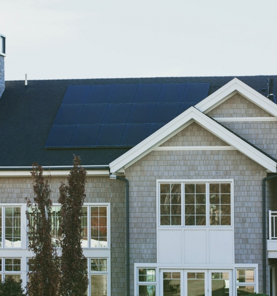 7 Ways You Can Power Your House