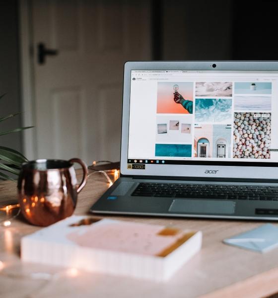 8 Killer Tips to Make Your Portfolio Website Standout