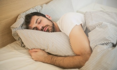 3 Of The Best Foods and Drinks To Aid Your Sleep