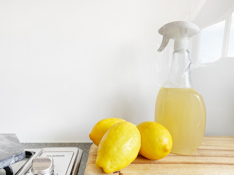 Hygienic Cleaning Tips Before Moving Into A New Home