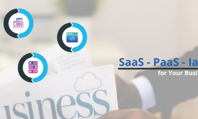Understanding SaaS, PaaS, IaaS Prior to Selecting One For Your Business