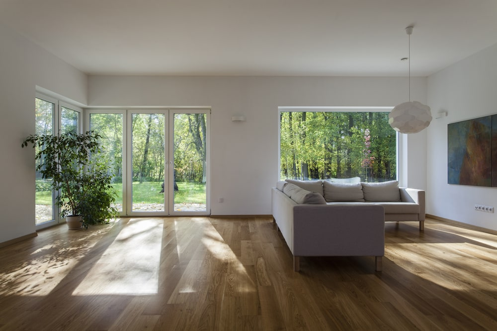 How to Choose The Right Type Of Flooring For Your New Home-min
