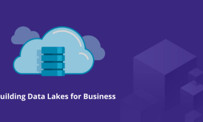 data lakes for business