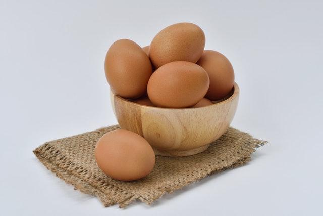 Best Vegan Egg Alternatives For Baking