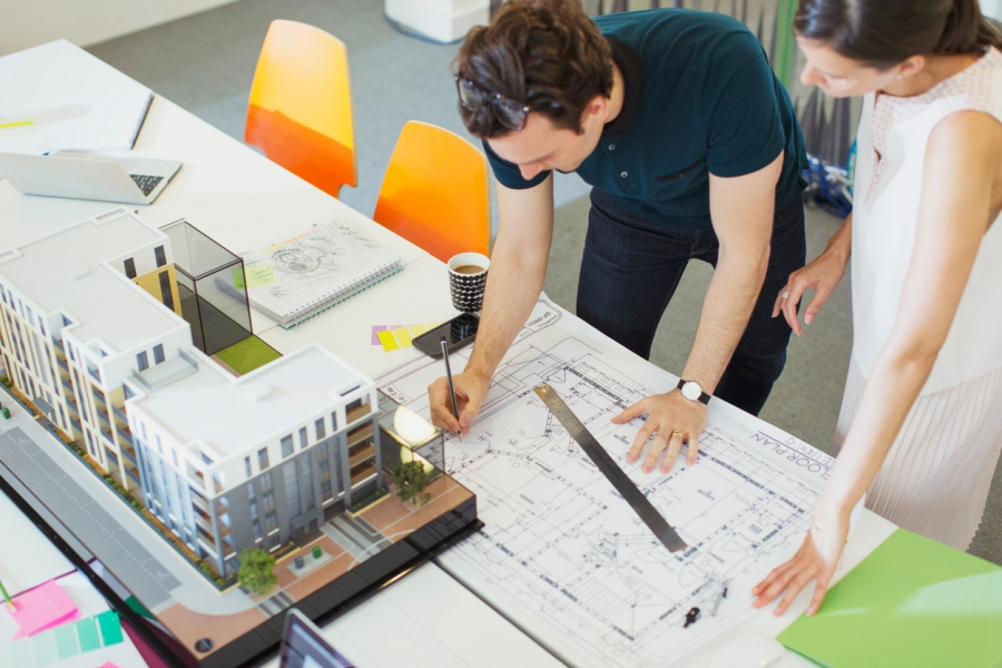 3D Rendering Terminology: Guide For Architects to Communicate With CG Artists