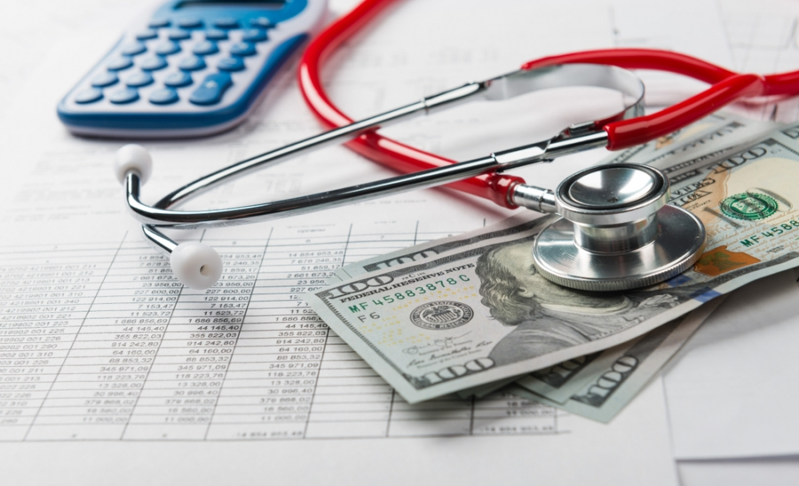 Paying More For The Same Flawed Healthcare Insurance