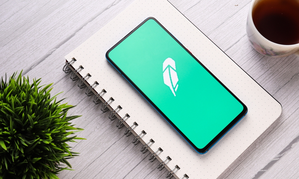 Can I Open A Robinhood Account For My Child?