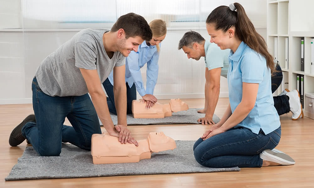 Why First Aid Training Is Essential For Your Business