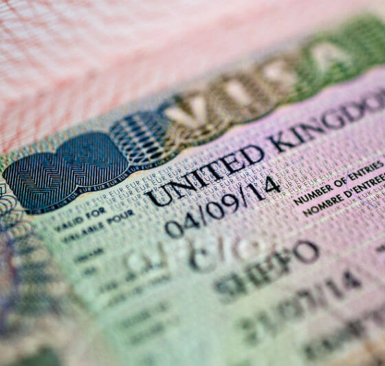 How to Extend Your UK Spouse Visa