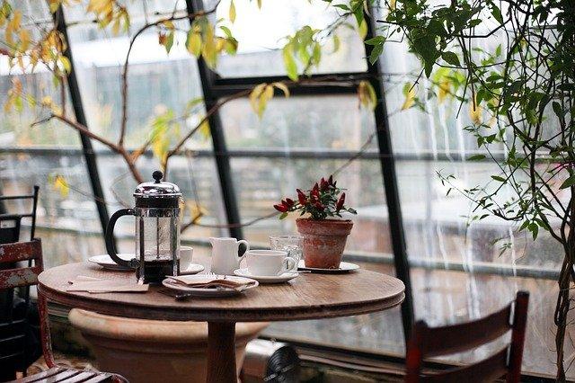 5 Modern Conservatory Ideas To Create A Serene Escape