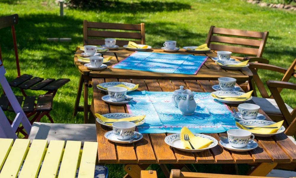 Garden Party Ideas for Everyone