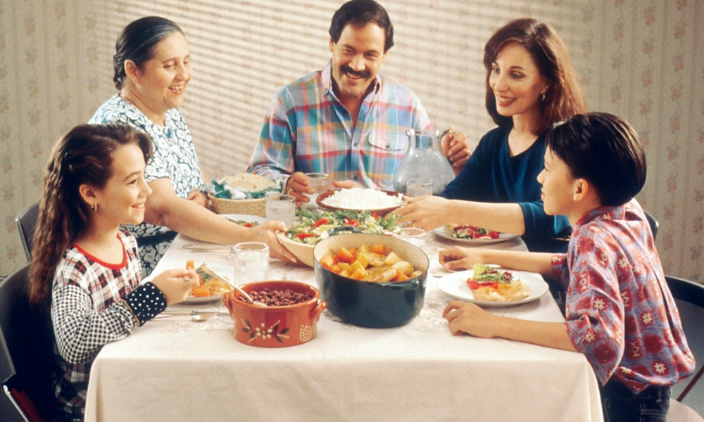 Top Tips For Healthy Family Meals On A Budget