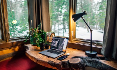 Cozy Home Office Setup Tips For 2021
